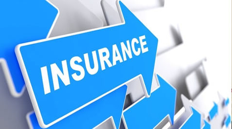 insurance products and services